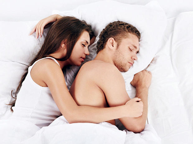 Better Sex? 28 Libido Boosters