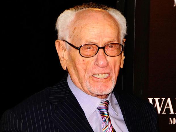Eli Wallach 1915-2014