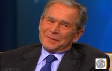 Bush on Palin's Presidential Chances