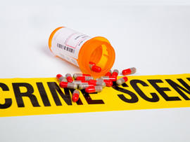 """Drug Dialing? Man Calls Crimestoppers Looking for """"Score"""" Drugs"""