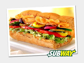 Man Who Had Just Applied For Job At Pa. Subway Robbed Someone Outside