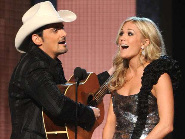 CMA Awards 2010 Highlights