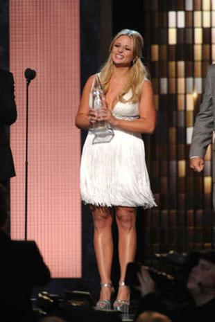 CMA Awards 2010 Highlights