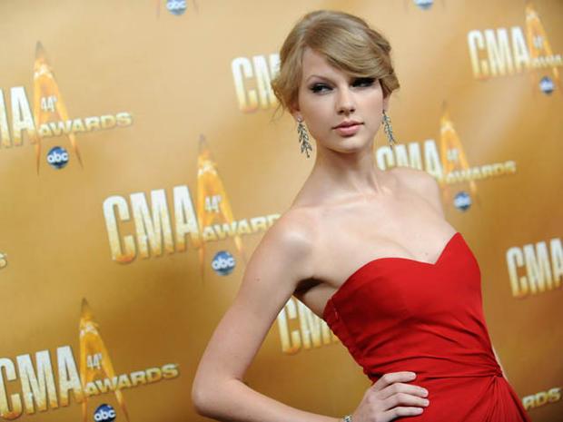 CMA Awards 2010 Red Carpet