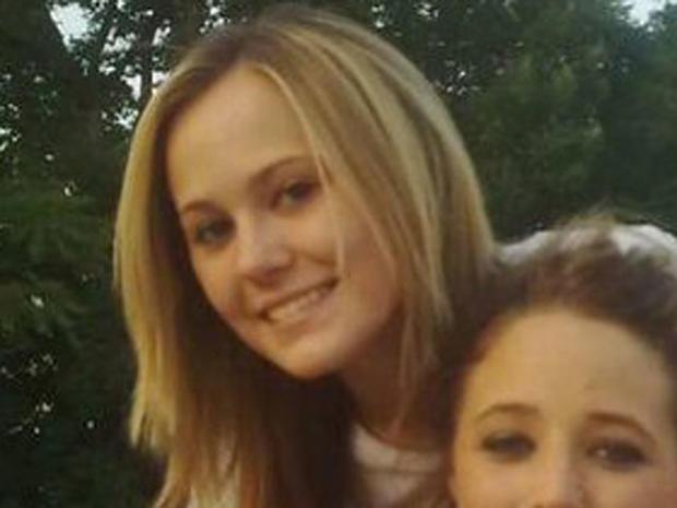 Paige Johnson Missing