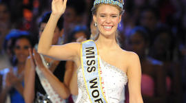 Alexandria Mills (PICTURES): Miss World 2010 Nude Photo Scandal?