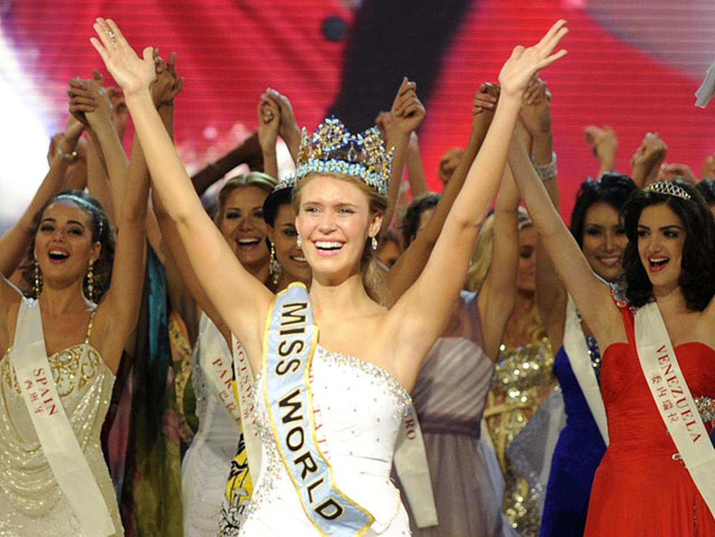 Miss World 2010 Nude Photo Scandal? ~ Hottest Celebrity Gossip