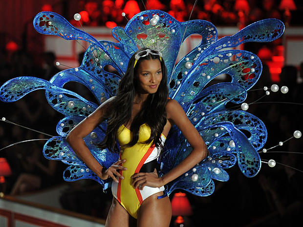 Victoria's Secret Fashion Show 2010