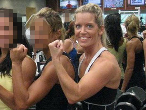 Texas mom sent nude pics to friend's son