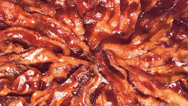 Brown-Sugar-Glazed Bacon - CBS News