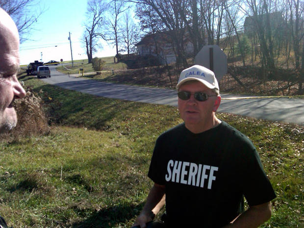 Missing Ohio Girl Found Alive