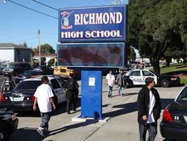 Richmond High Gang-Rape: Teenage Victim Settles Civil Suit with School District for $4 Million