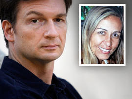 """Ex-""""Survivor"""" producer Bruce Beresford-Redman extradited to Mexico for wife's murder"""