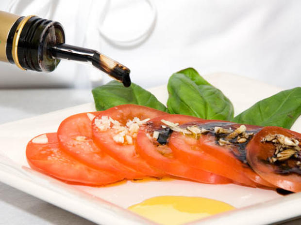 10 Tasty Ways to Cut Your Cholesterol