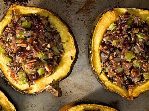 Thanksgiving Recipes: 13 Great Ideas for Guilt-Free Feast