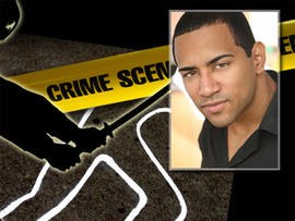 """Michael Brea Update: """"Ugly Betty"""" Actor Charged in Mom's Death"""