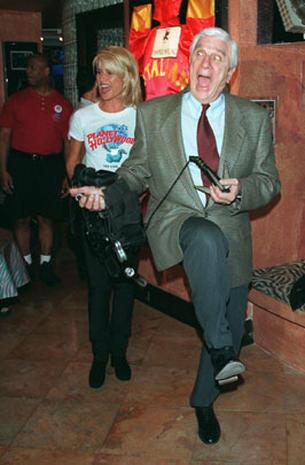 Leslie Nielsen: 1926-2010