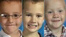 Missing Michigan Boys Update: Father was Out of Work, Lost Custody Months Before They Disappeared