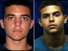 Univ. of Florida Student Zachary Garcia Googles Himself, Finds He is Accused of Murder