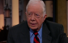 "Jimmy Carter: Wikileaks ""Helps No One, But Hurts Diplomatically"""