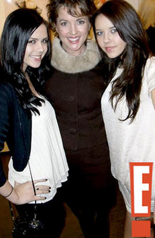 """Alexis Neiers, """"Pretty Wild"""" Star, Arrested for Heroin"""