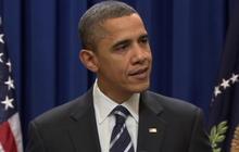 "Obama: ""Framework"" Of GOP Tax Cuts Deal Reached"