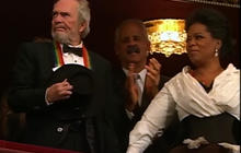 FEED: Kennedy Center Honors 2010