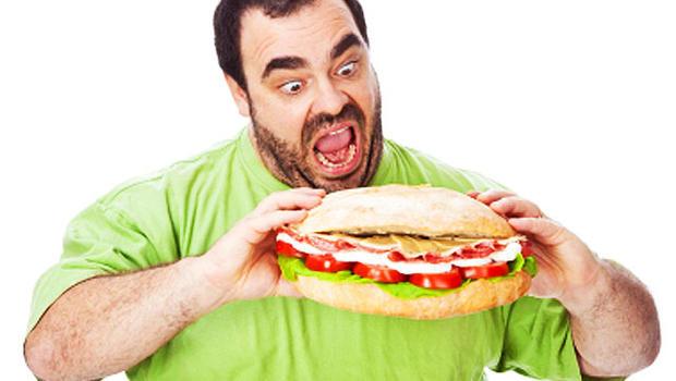 Bad food habits america