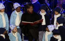 Michelle Obama's Christmas Mistake