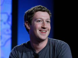 Mark Zuckerberg's Alleged Stalker Apologizes, Vows to Leave Facebook CEO Alone, Says Report