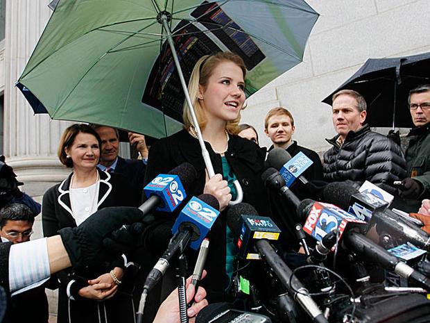 Elizabeth Smart and her captors