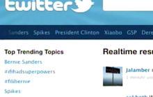 2010 Twitter Trends