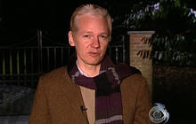 Assange Denies Knowing Manning