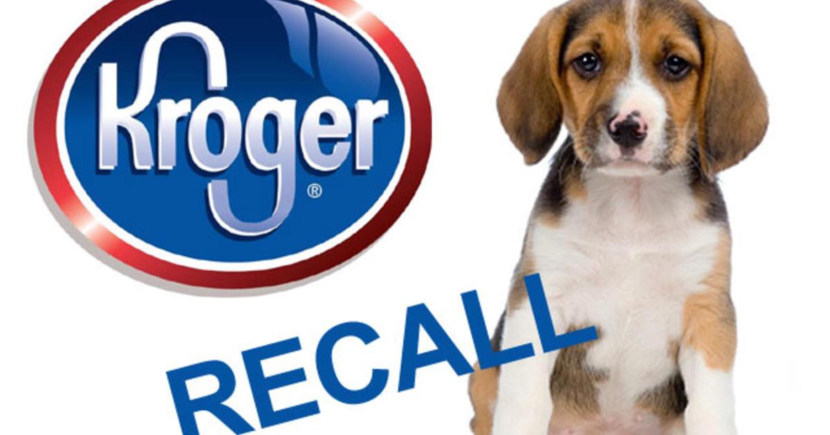 Kroger Food Recall List