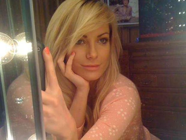 Playmate Crystal Harris: Hef's New Fiance
