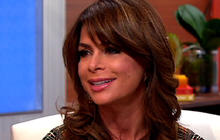 "Paula Abdul's ""Live to Dance"""