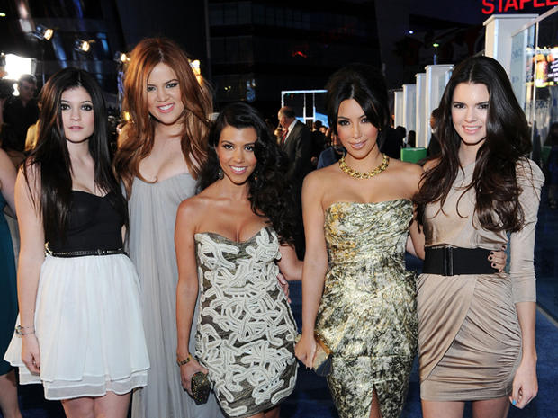 People's Choice Awards Red Carpet