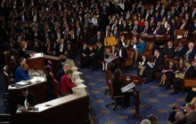 112th Congress Now In Session; Speaker Boehner In House