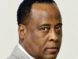 Judge to consider new lawyer for Jackson doctor