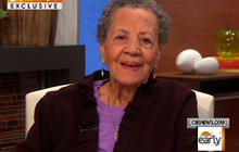Ted Williams' Mom on His Sudden Fame