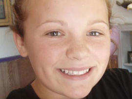 Hailey Dunn Update: Landfill Search Yields Evidence in Case of Missing Texas Girl