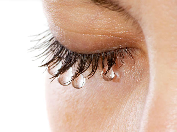 tears, woman, eye, cry, istockphoto, 4x3