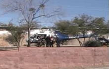 911 Tapes: Witnesses Help Injured in Tucson Shooting