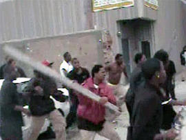 2nd Person Convicted In Chicago Beating Death