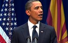 Obama Tucson Speech: A Way That Heals