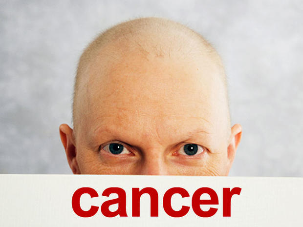 Cancer: 25 Deadliest States