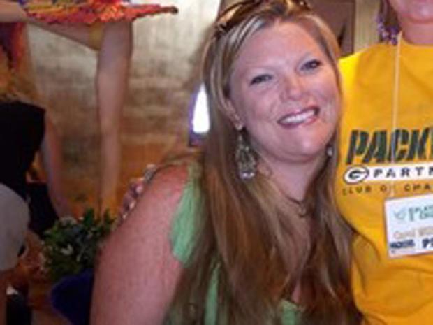 Brett Favre's Sister Arrested in Meth Bust