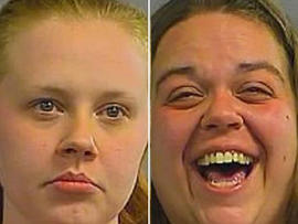 Two Incredibly Drunk Louisiana Women Charged After Flashing Grocery Store Customers, Say Police
