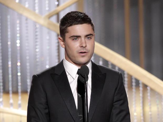 Golden Globes Show Highlights