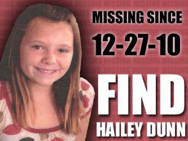 Hailey Dunn's body found in West Texas, says atty